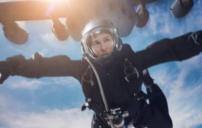 Mission Impossible turns 25: The 5 best death-defying stunts performed by Tom Cruise
