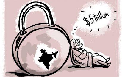 Modi's $5 trn economy is a useless target: Jean Dreze