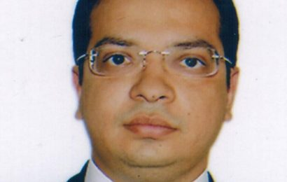 NGT Registrar General Ashu Garg, who fought for cause of young lawyers, dies of Covid