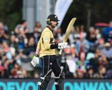 NZ's Devon Conway hopes batting practice with kitty litter will give nine lives against India in WTC final