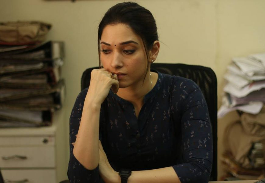 November Story review: Tamannaah's web series is a colossal disappointment
