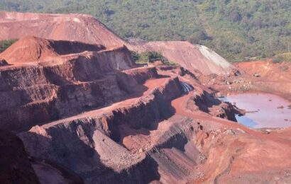 Odisha to recover ₹1,042 cr. from company for excess iron ore mining