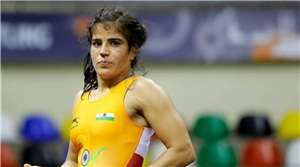 Olympic-bound 2 rowers, 2 wrestlers included in TOPS; Vinesh Phogat to continue training abroad