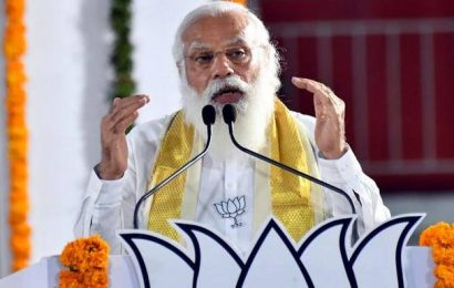 PM to meet DMs of high COVID-19 burden districts