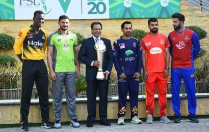 PSL 6: PCB gets permission to land chartered flights from India and SA in Abu Dhabi