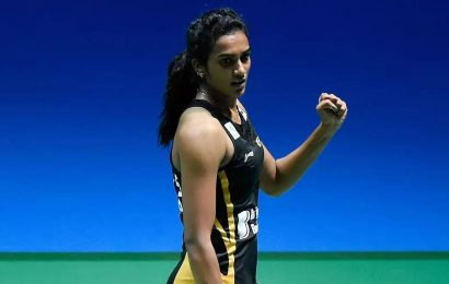 PV Sindhu named as athlete ambassador for IOC's 'Believe in Sports' campaign