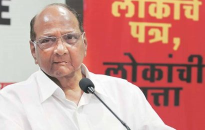 Pawar seeks concessions for hospitality sector from CM Uddhav Thackeray
