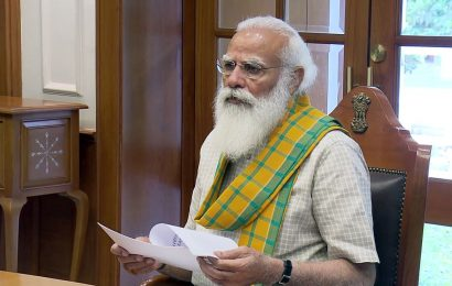 Poll results make things tougher for Modi