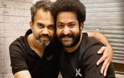 Prashant Neel to direct NTR