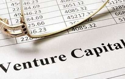 Private equity, venture capital flows grow sixfold on low base