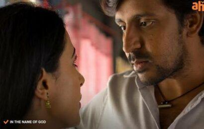 Priyadarshi headlines Telugu crime series 'In the Name of God (ING)'