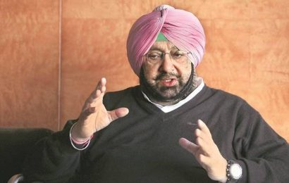 Punjab to give Rs 10 lakh grant to villages that ensure 100 per cent vaccination
