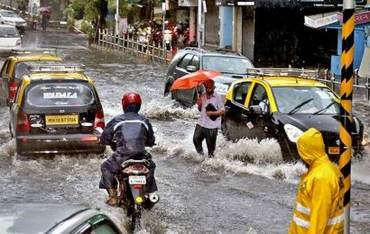 Question marks over Mumbai's pre-monsoon works