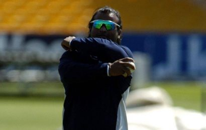 Ramesh Powar back as Indian women's cricket head coach, replaces WV Raman