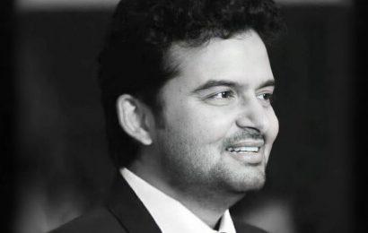 Rashmi Rocket editor Ajay Sharma dies due to Covid-19, celebs say 'beyond devastated'
