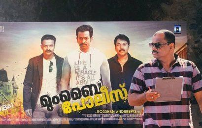 Rosshan Andrrews to remake Prithviraj-starrer Mumbai Police in Tamil?