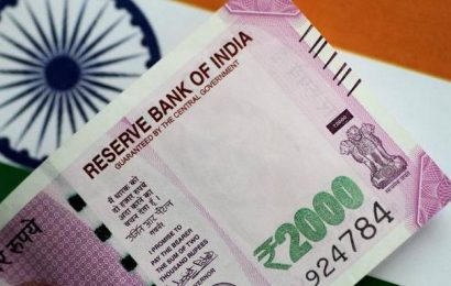 Rupee gains for third straight session; rises 17 paise to 73.05 against dollar