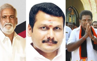 Sacked or sidelined in AIADMK, these leaders are now in Stalin's cabinet