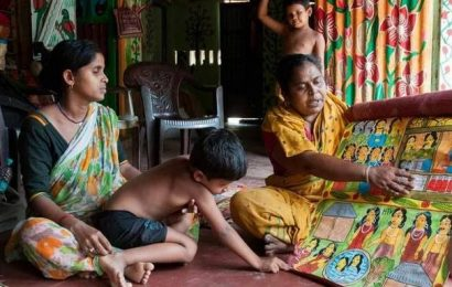 Samarpana takes steps to provide the 'breath of life'