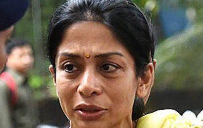 Sheena Bora murder case: Indrani seeks interim bail on health grounds