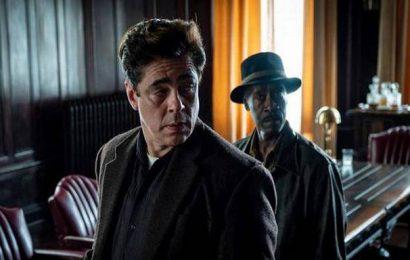 Steven Soderbergh crime drama 'No Sudden Move' to premiere at Tribeca Film Festival