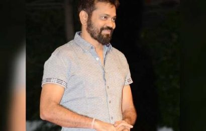 Sukumar contributes Rs 40 lakhs to set up Oxygen Plant for Covid patients