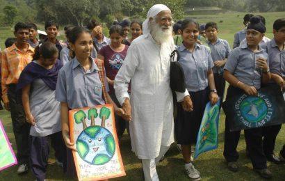 Sunderlal Bahuguna: Gandhian pioneer of Indian environmentalism, spirit behind Chipko
