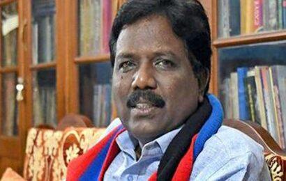 TN FM deliberately kept out of GoM: Ravikumar