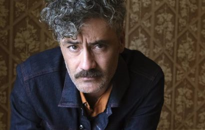 Taika Watiti to play Blackbeard in HBO Max series Our Flag Means Death