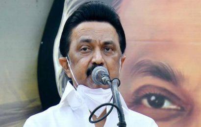 Tamil Nadu Assembly polls | TN will win hereafter, says DMK president Stalin