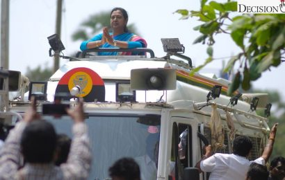 Tamil Nadu polls: Slide continues for DMDK, once the party to watch out for