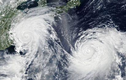 Tauktae forms in Arabian Sea, to intensify into 'very severe cyclone' by Sunday