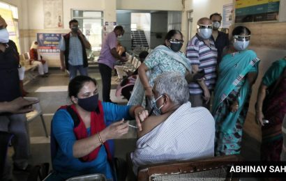 Testing, vaccination, focus on rural areas: Gurgaon takes steps to curb Covid-19