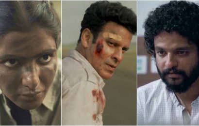 The Family Man 2 trailer: 'Is Moosa dead' to 'who is Raji', 5 questions posed by Manoj Bajpayee-Samantha Akkineni series