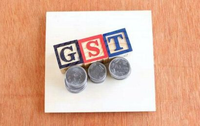 The end of the road for India's GST?