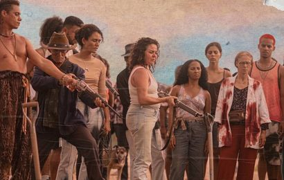 The film you should watch this weekend: Bacurau offers so much more than ultra-violence