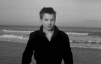 The film you should watch this weekend: François Truffaut's The 400 Blows captures the intensity of adolescence