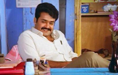 The movie you should watch this weekend: Mohanlal's Varavelpu will make you laugh hard and think harder