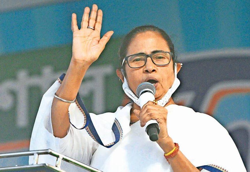 To cut Adhikaris' clout, Mamata picks six ministers from Medinipur region
