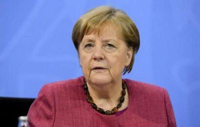 U.S. spied on Angela Merkel, European allies with Danish help, says media