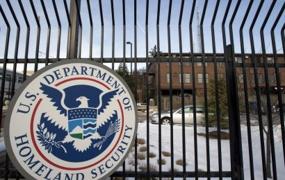 US warns extremists may strike as COVID-19 restrictions ease