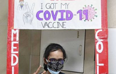Vaccine for all over 18: 16 THINGS to do
