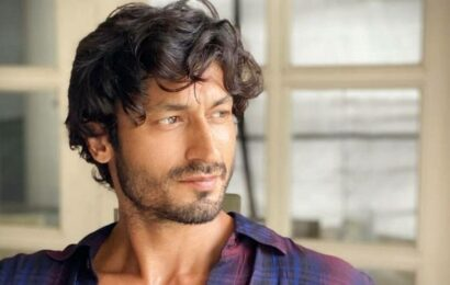 Vidyut Jammwal is among 'Top Martial artists in the World' as per Google, see photo