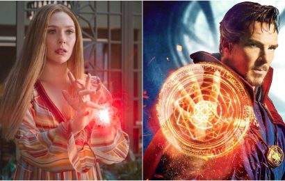 WandaVision almost had an appearance by Doctor Strange, Marvel boss Kevin Feige reveals why the plan was changed