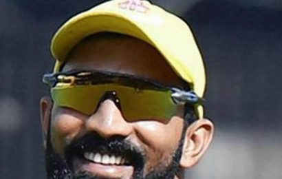 We need to reach out and help: Dinesh Karthik
