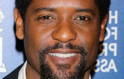 What We Know About Blair Underwood's Split From His Wife Of Nearly 30 Years