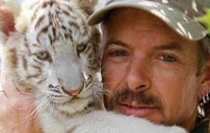 What's Really Going On With Joe Exotic And His Health?
