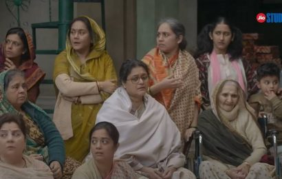 Why 'Ramprasad Ki Tehrvi' resonates with the collective grief of pandemic