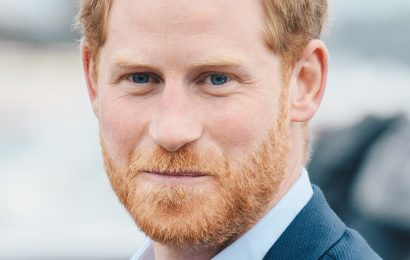 Why Is Prince Harry So Anxious Over Meghan Markle?