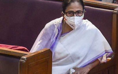 Why Mamata left the Congress!